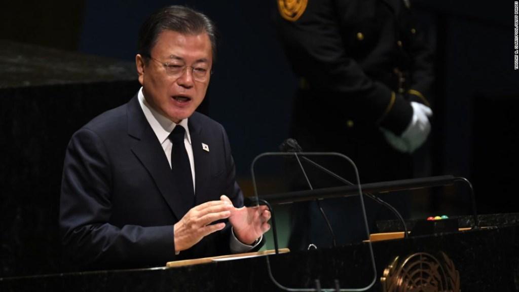 Corea del Norte dice que el llamado de Corea del Sur para declarar el fin de la Guerra de Corea es prematuro
