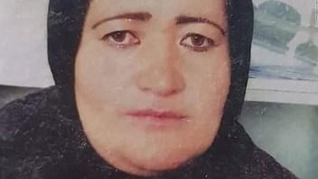 Policía afgana embarazada asesinada talibanes