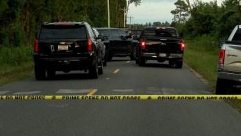 Abogado de Carolina del Sur recibió un disparo en la cabeza 3 meses después de que mataran a su esposa e hijo