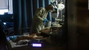 Entre el covid-19 y la gripe, los profesionales de la salud se están preparando para el invierno que se avecina, dice un experto
