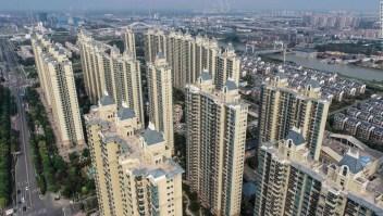 Evergrande China deuda
