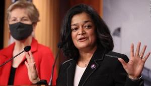 Los demócratas admiten que la votación del plan de infraestructura bipartidista no se realizará el lunes