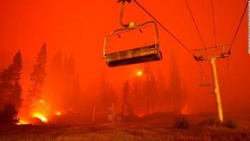 No es tu imaginación. Los desastres meteorológicos y climáticos se están volviendo más frecuentes desde los años 70
