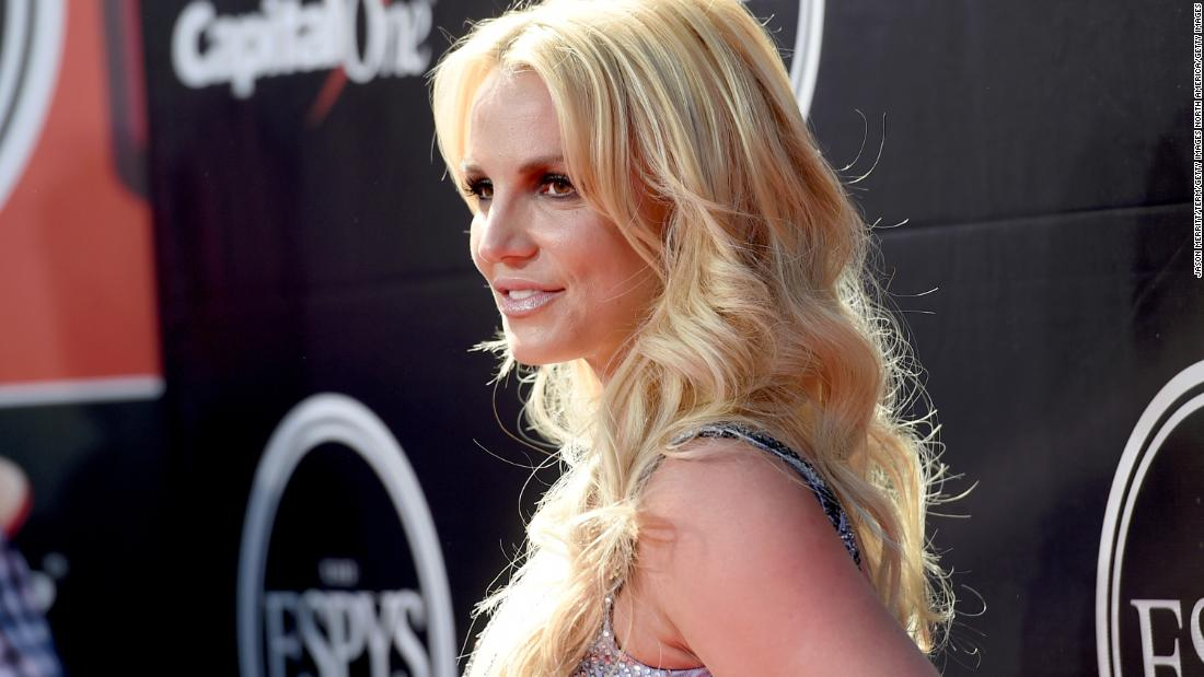 Britney Spears deleted her Instagram;  'It was her decision,' says a source