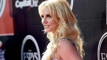 Britney Spears borró su cuenta de Instagram