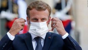 Francia vacunación covid