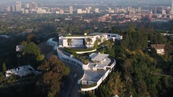 La mega mansión que alguna vez costó US$ 500 millones incumplió con US$ 100 millones de deudas, lo que obliga a una venta