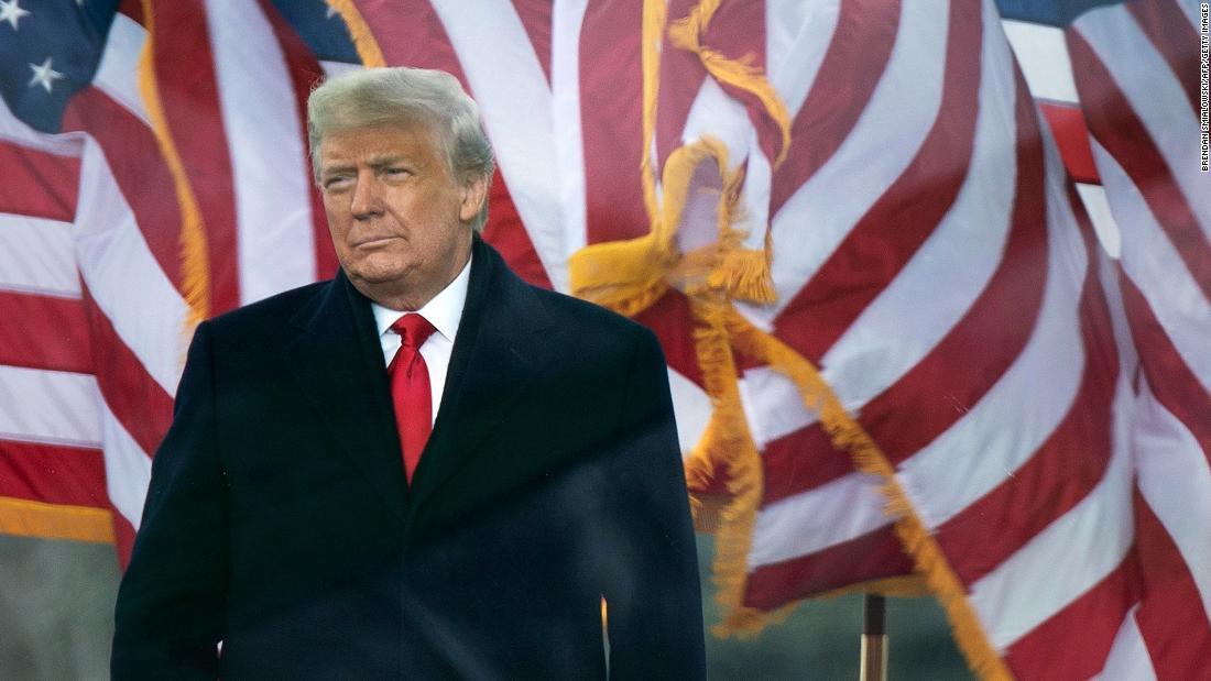 ANÁLISIS | La gran mentira de Trump está cambiando la cara de la política estadounidense