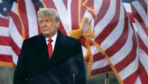 ANÁLISIS   La gran mentira de Trump está cambiando la cara de la política estadounidense