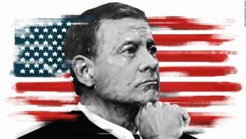 ANÁLISIS | John Roberts ha perdido el control de la Corte Suprema de EE.UU.