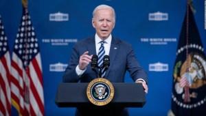 Biden se prepara para viajar a Louisiana para examinar los daños del huracán Ida
