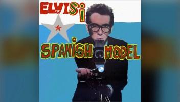 elvis costello spanish model cover