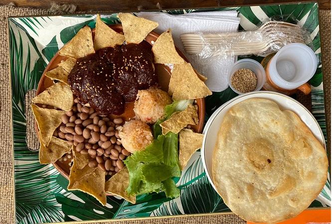 Guanajuato Gastronomía Viajes