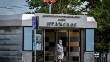 Rusia rompe nuevo récord de muertes diarias por covid-19