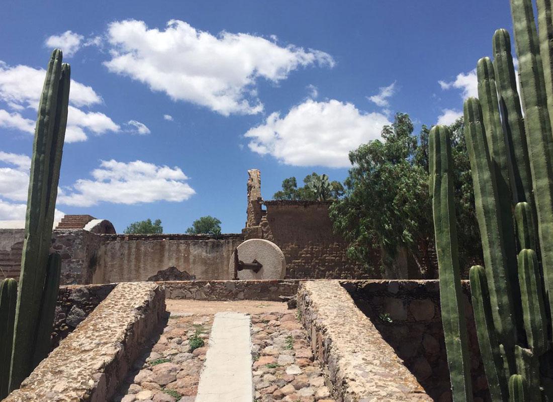 Guanajuato Viajar Gastronomía