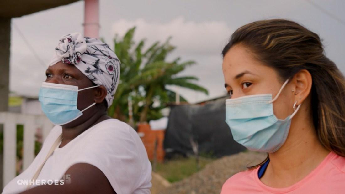 La iniciativa de Jennifer Colpas para que las familias rurales colombianas tengan acceso a servicios básicos