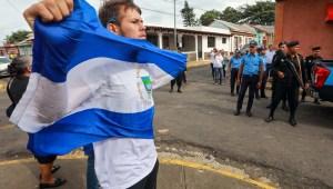 Comienza polémica campaña electoral en Nicaragua