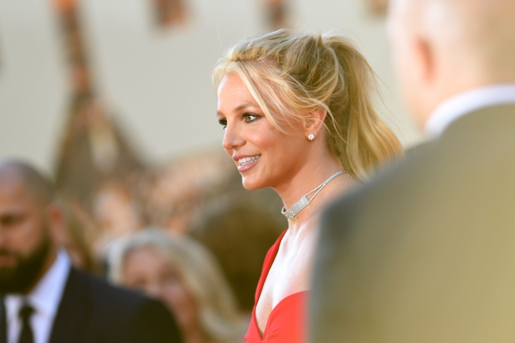 El padre de Britney Spears ya no será tutor del patrimonio