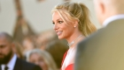 Britney Spears' father will no longer serve as guardian of the estate