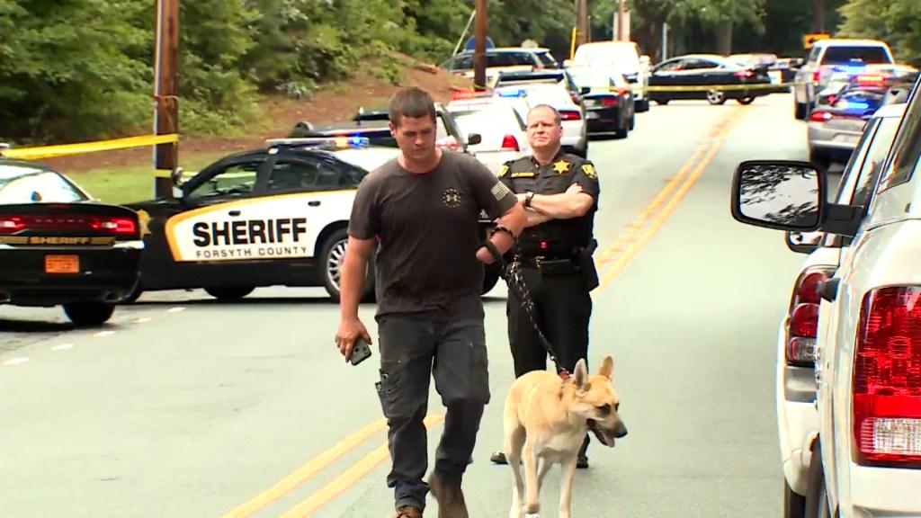 Reportan tiroteo en escuela de Carolina del Norte