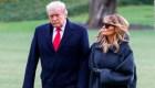 Melania Trump no está interesada en regresar a la Casa Blanca, dicen las fuentes