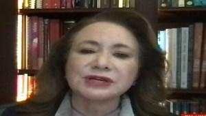 """""""Las mujeres tienen derecho a establecer el proyecto de vida que deseen"""", dice ministra de la Suprema Corte de Justicia de México"""