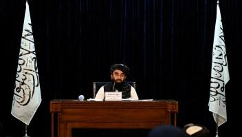 ¿Qué sabemos del gobierno provisional de los talibanes en Afganistán?