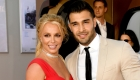 Britney Spears nos muestra su anillo y anuncia su compromiso con Sam Asghari
