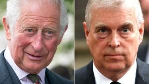 Dos escándalos involucran a la familia real británica