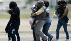 México localiza a 197 niños migrantes que viajaban solos