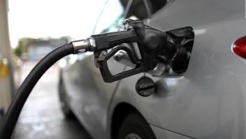 Precio de la gasolina alcanza un nuevo máximo de 7 años