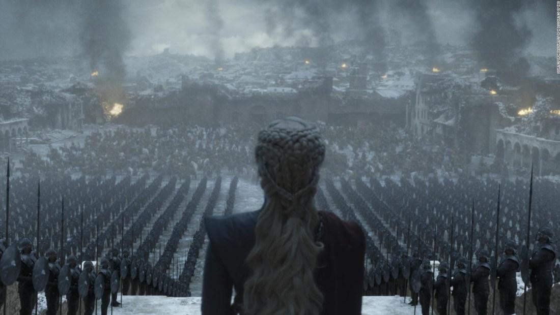 """Mira el primer tráiler de """"House of the Dragon"""""""