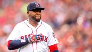 Big Papi: Los Red Sox tienen la cabeza bien puesta
