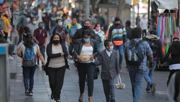¿En qué lugar se sienten más inseguros los mexicanos?