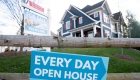 Los precios de las viviendas registran aumento récord