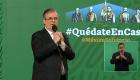 Ebrard reconoce que quiere ser presidente de México