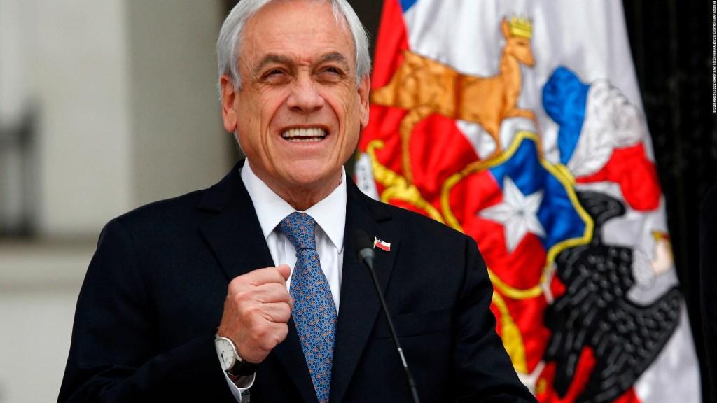 Papeles de Pandora: Abren caso contra presidente Piñera