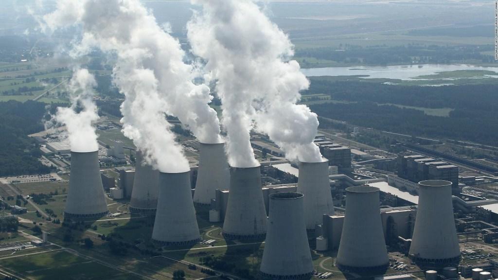 EE.UU., el país más generador de CO2 en la historia