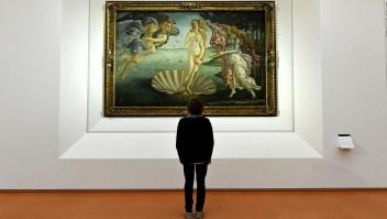 Esperan más de US$ 40 millones por obra de Botticelli