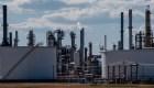OPEP eleva precios del petróleo de EE.UU. a máximos
