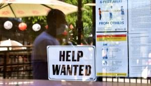 EE.UU. enfrenta escasez de trabajadores