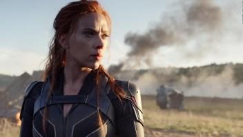 Scarlett Johansson y Disney logran acuerdo por demanda