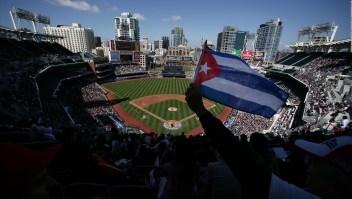 Cuna béisbol deserción México