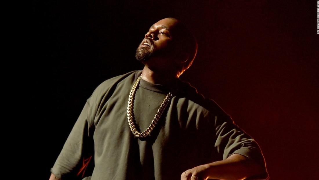Kanye West ahora será legalmente Ye