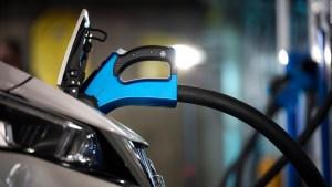 ¿Por qué plantas de autos eléctricos olvidan Michigan?