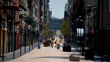 Ciudad de México regresa a semáforo verde por covid-19