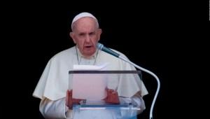 Líderes religiosos se unen por el cambio climático