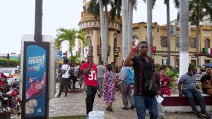 ¿Cuánto cuesta vivir en México a los migrantes haitianos?