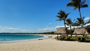Fiji reabrirá sus puertas al turismo
