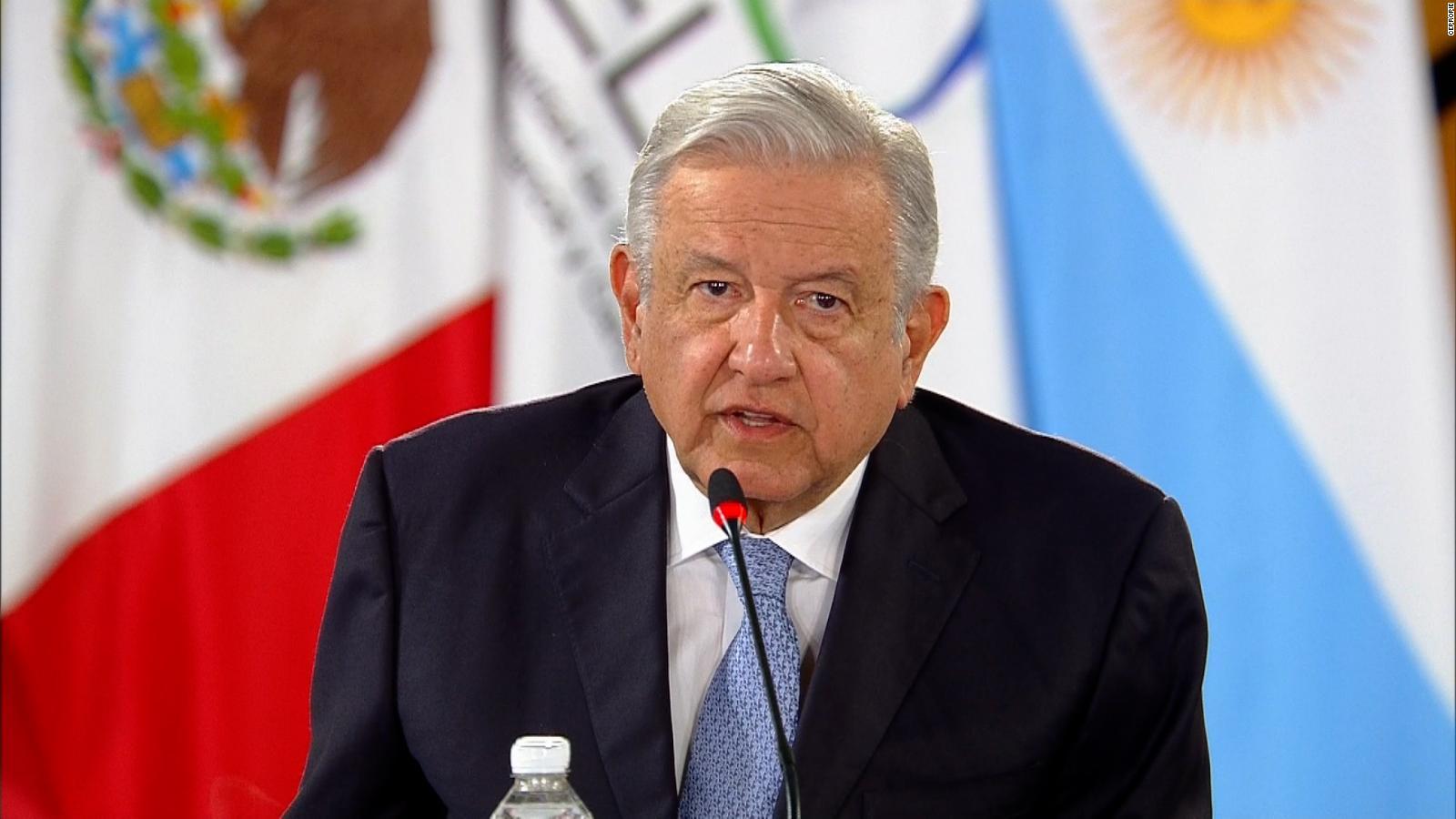 AMLO sobre papeles de Pandora: Investigaremos que quienes saquen dinero de México no evadan impuestos
